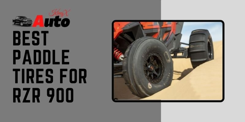 Best Paddle Tires For RZR 900