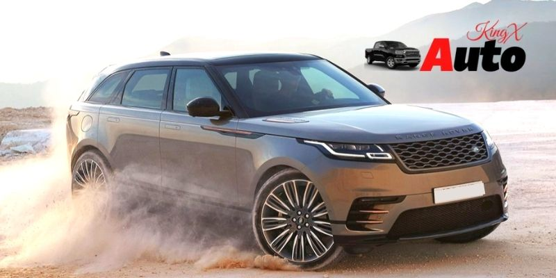 How To Choose The Best Brake Pads Set For Range Rover Sport