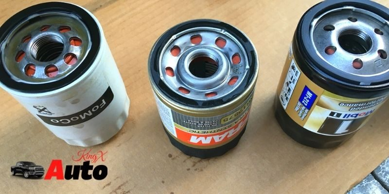How To Choose The Best Oil Filter For 3.5 EcoBoost