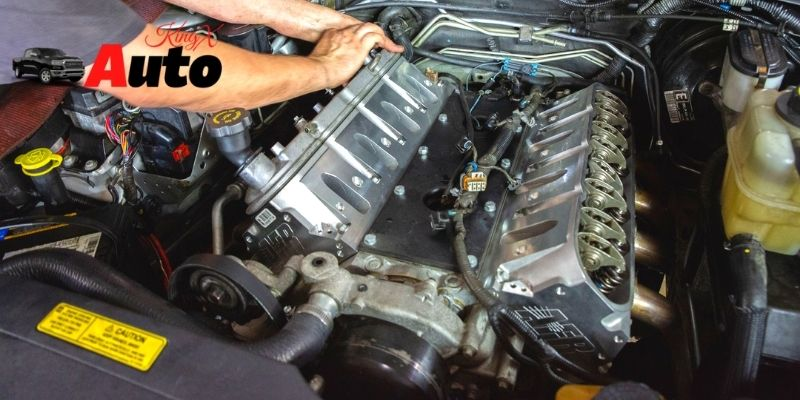 How To Choose The Best Oil for LS1