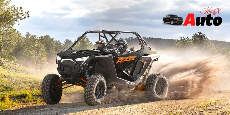 How To Choose The Best Suspension For RZR 800