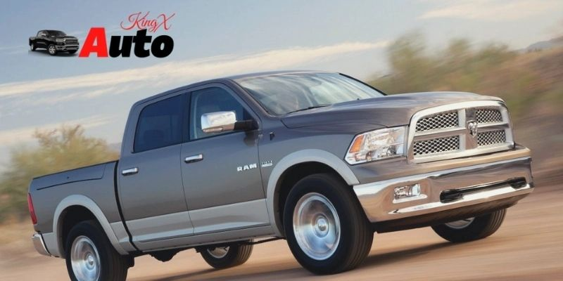 how to clear lamp out light on dodge ram