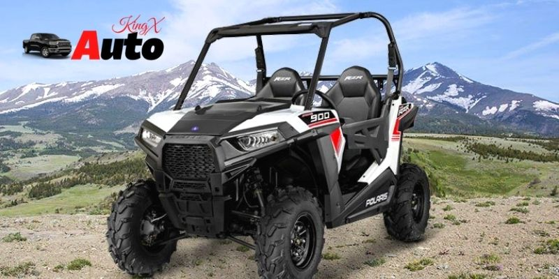 How To Pick the Best Paddle Tires for RZR 900