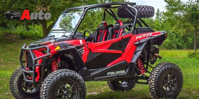 How to Pick the Best Battery for RZR 800