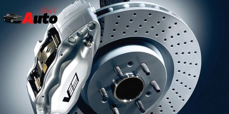 How to Pick the Best Brake Rotors for SUV