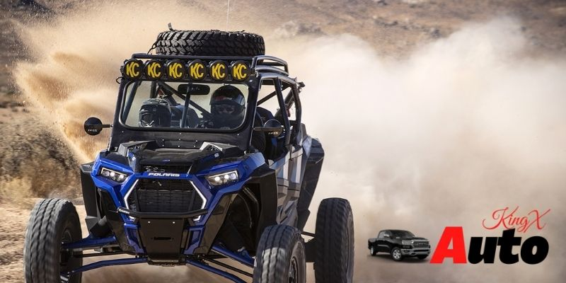 How To Pick the Best Tuner for RZR Turbo