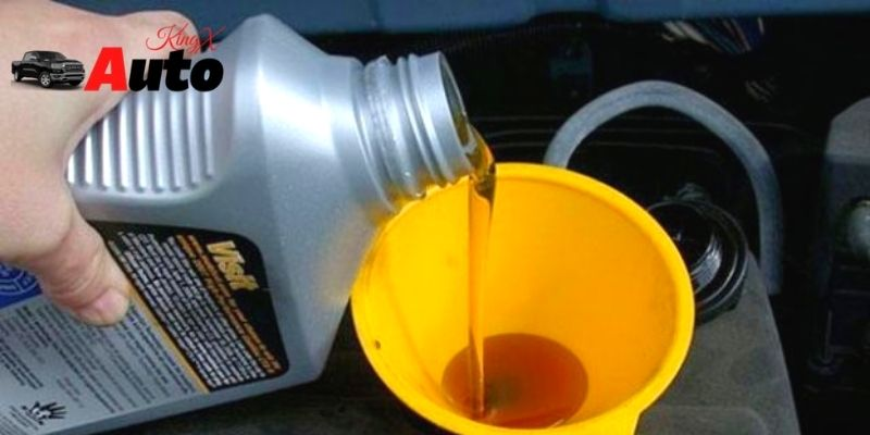 How To Pick The Oil For Toyota Previa