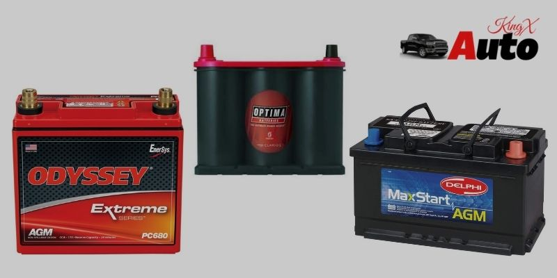 How to Pick The Top Quality batteries for Subaru Legacy