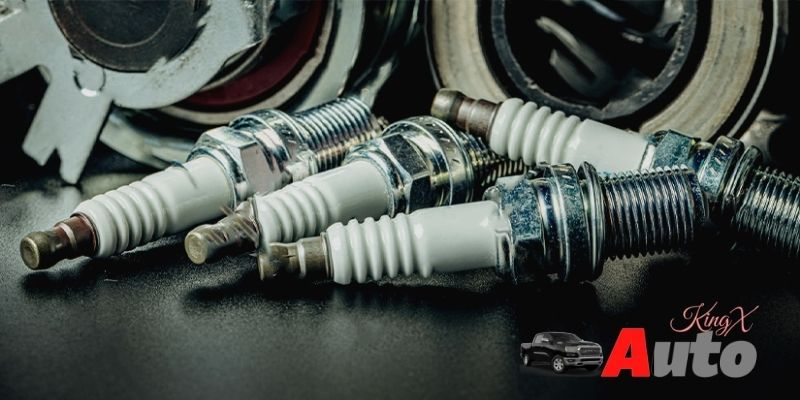 How To Pick The top Spark Plugs for 5.0 Mustang