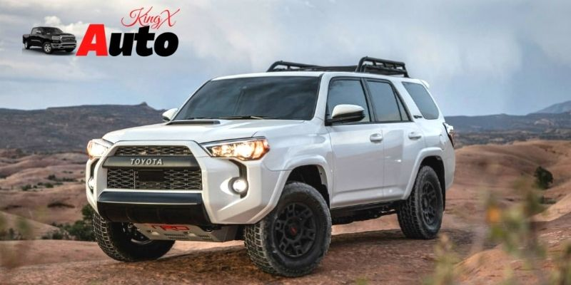 How To Picked The Best Tires for 2001 Toyota 4 Runner