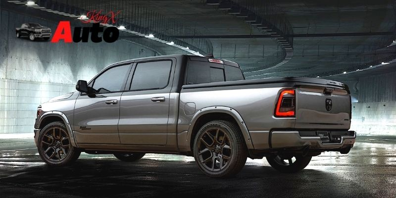 How To Select The Best Exhaust For 2019 Ram 1500