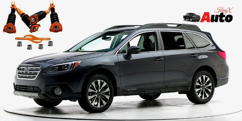 How to Select the Top Struts for Subaru Outback